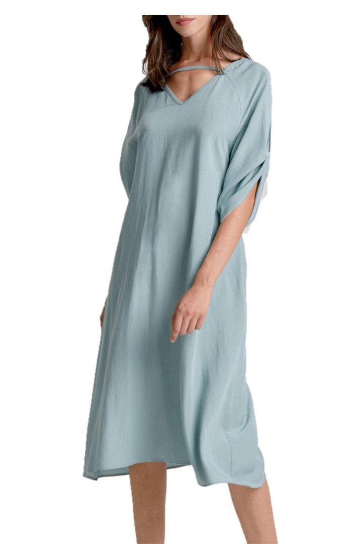 20.07.19 Moutaki Dress Spaceandcolor