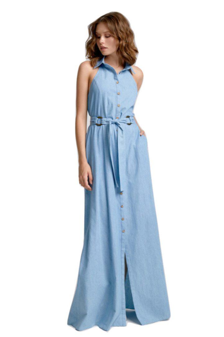 20.07.71 Moutaki Dress Spaceandcolor