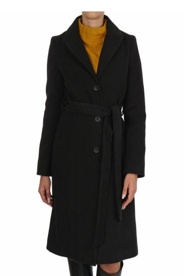 Moutaki μακρύ παλτό