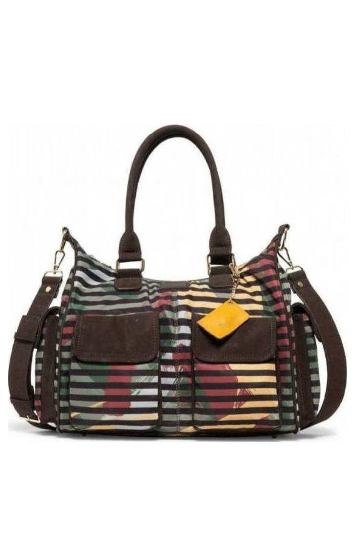 Desigual γυναικεία τσάντα χειρός