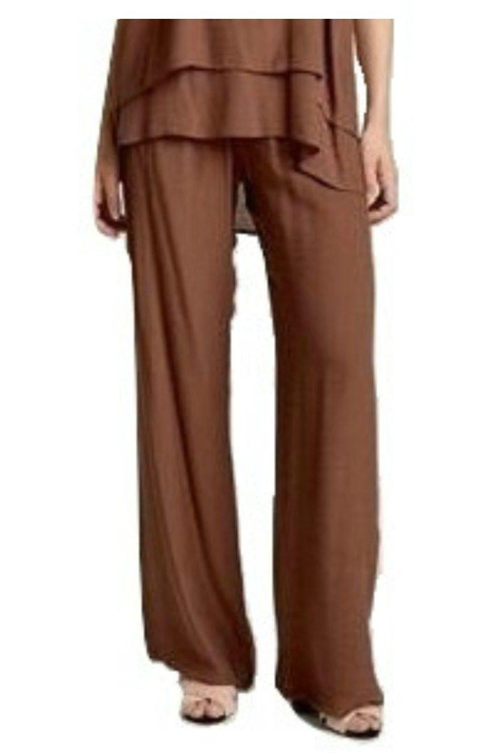 moutaki καλοκαιρινή παντελόνα με λάστιχο