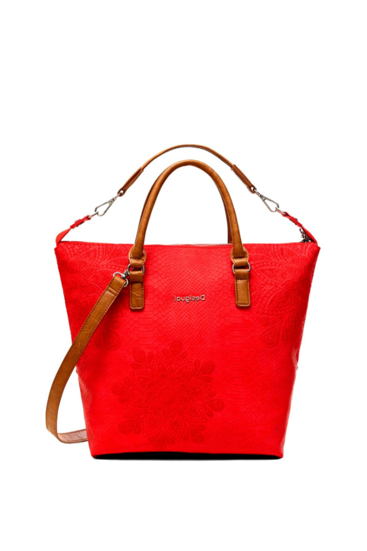 Desigual τσάντα χειρός και ώμου