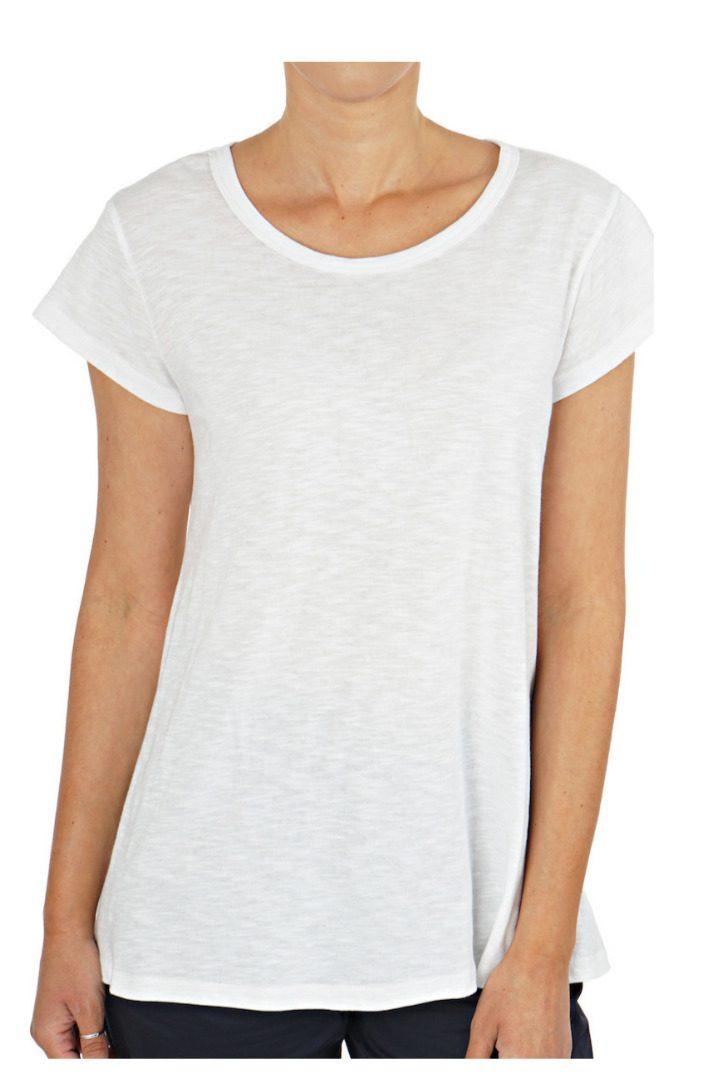 Moutaki t-shirt κοντομάνικο,βαμβακερό