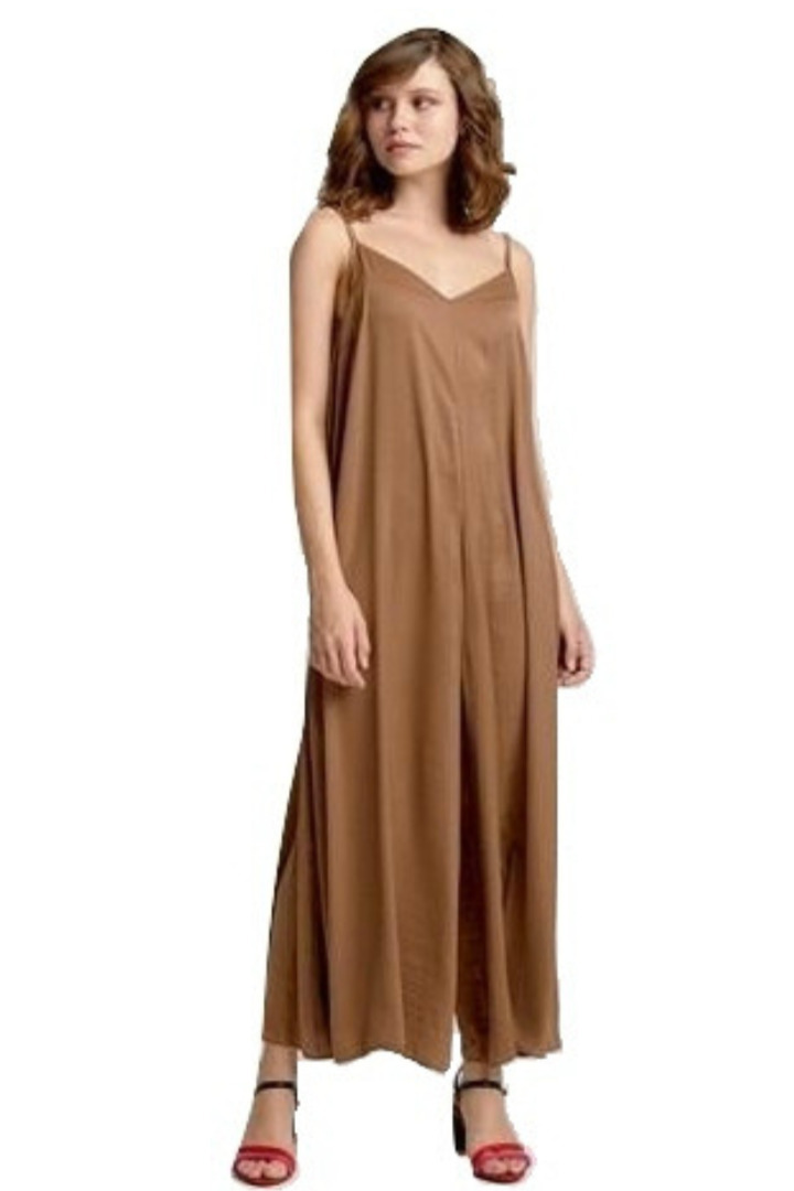 Moutaki ολόσωμη φόρμα σε χαλαρή γραμμή
