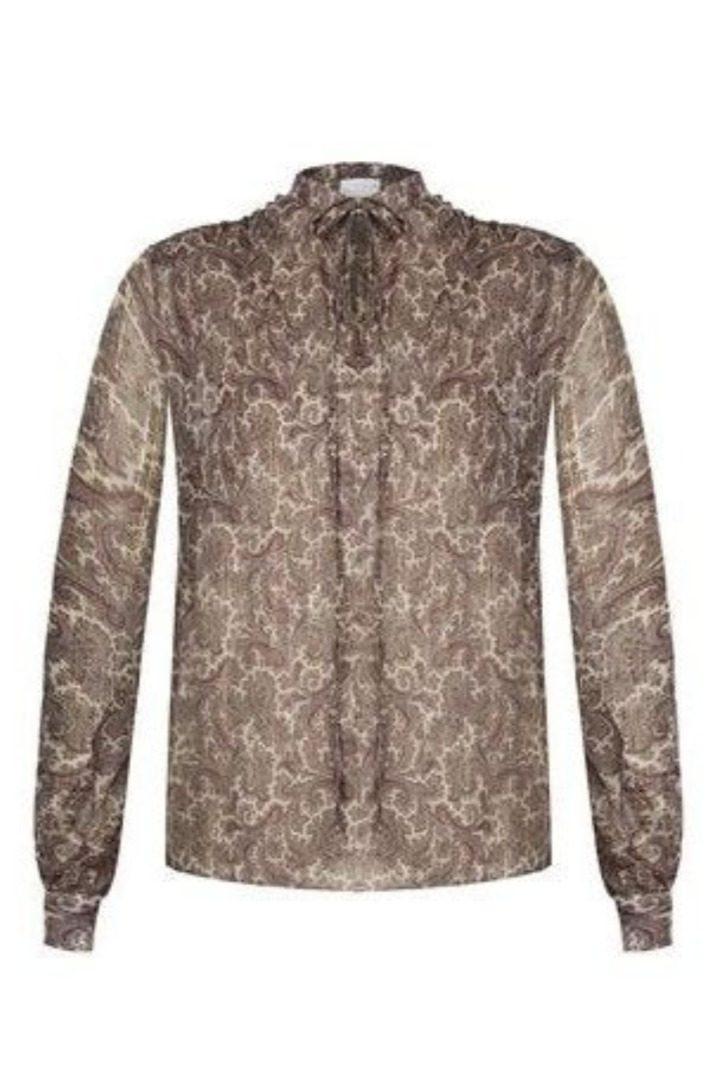 Rinascimento μακρυμάνικο πουκάμισο