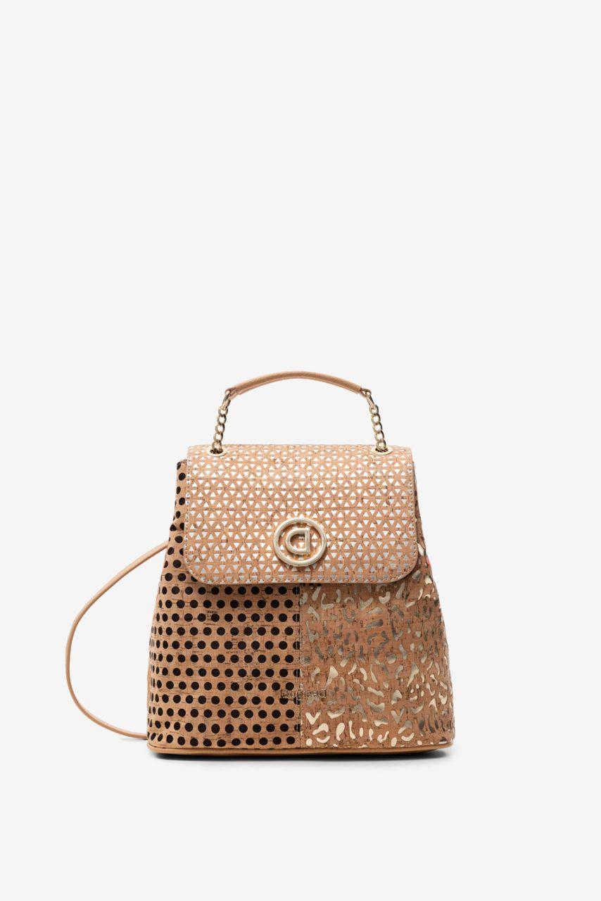 Desigual backpack τσάντα γυναικεία