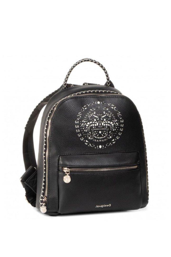 Desigual backpack τσάντα γυναικεία ώμου