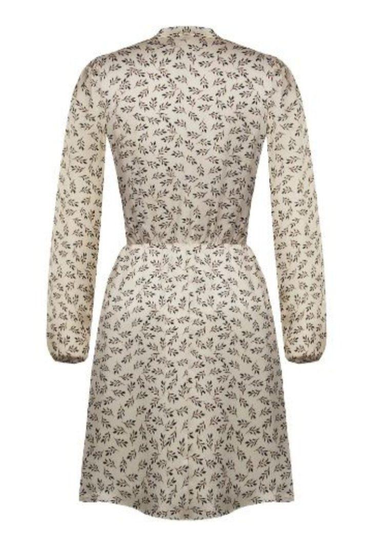 Rinascimento chemisier φόρεμα φλοράλ