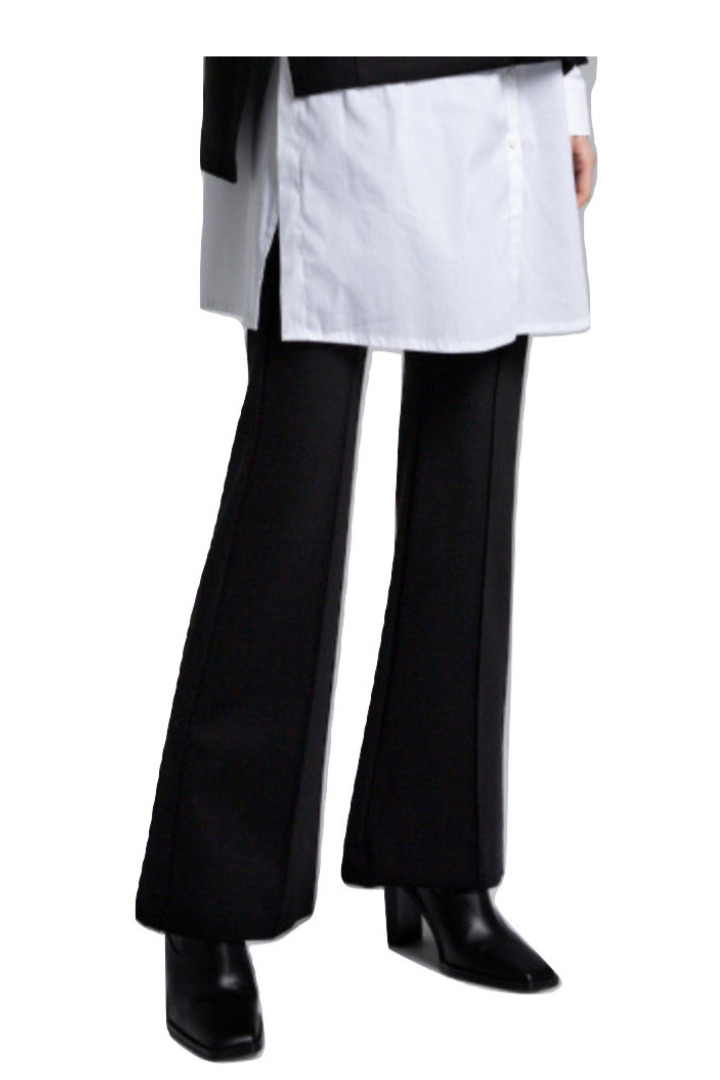 Moutaki καμπάνα παντελόνι