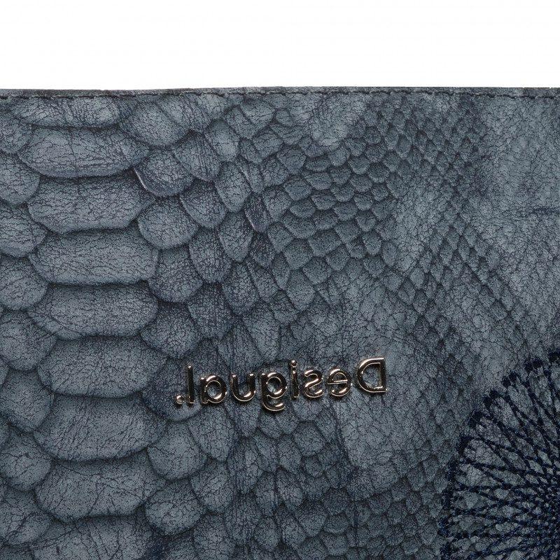 Desigual τσάντα ώμου χιαστί