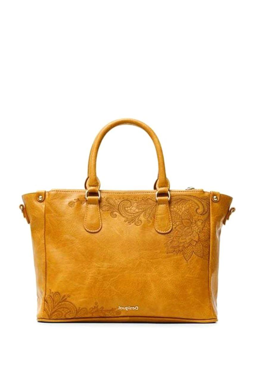 Desigual τσάντα χειρός