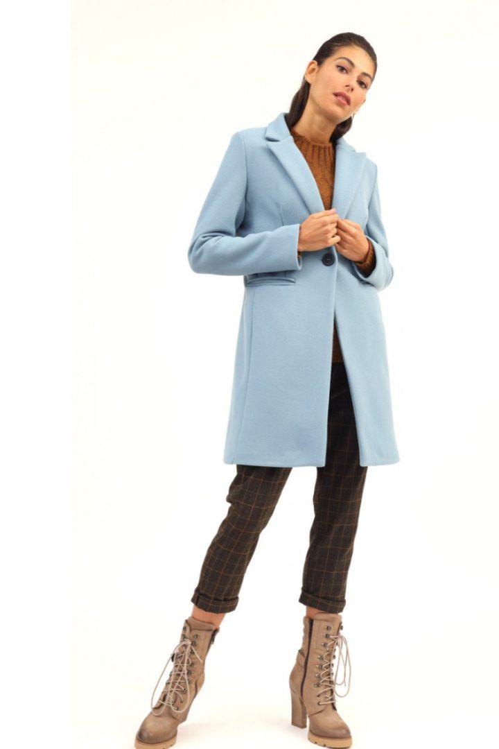 Susy mix γυναικείο παλτό