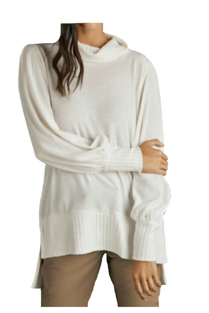 Moutaki πλεκτό πουλόβερ