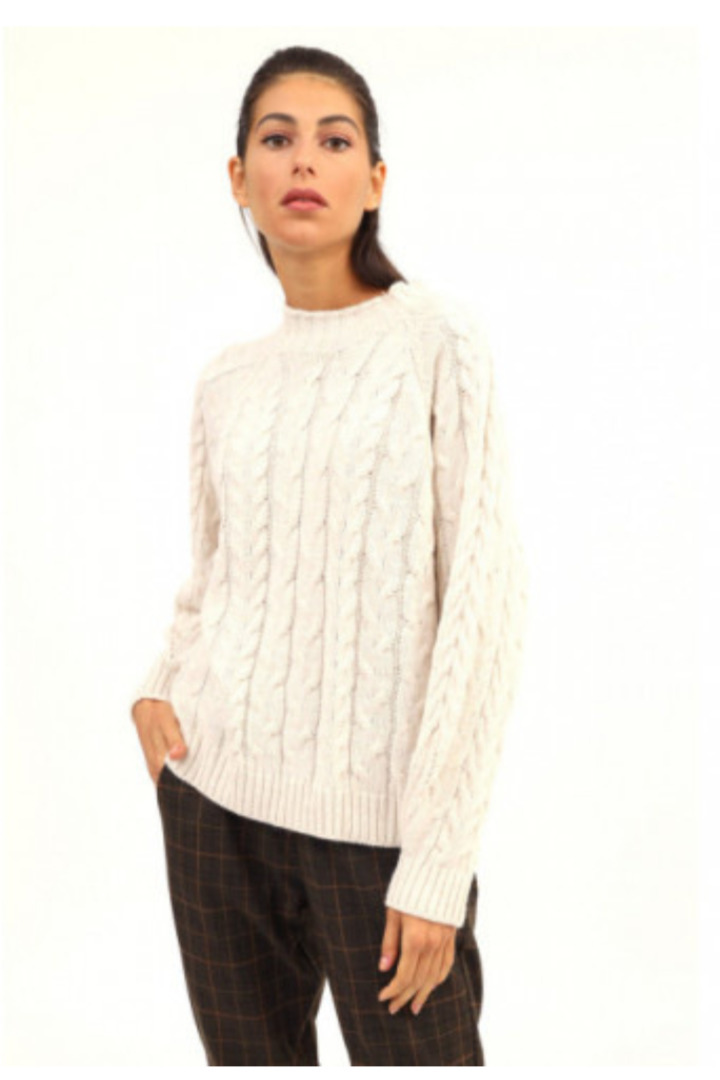 Susy mix γυναικείο πουλόβερ
