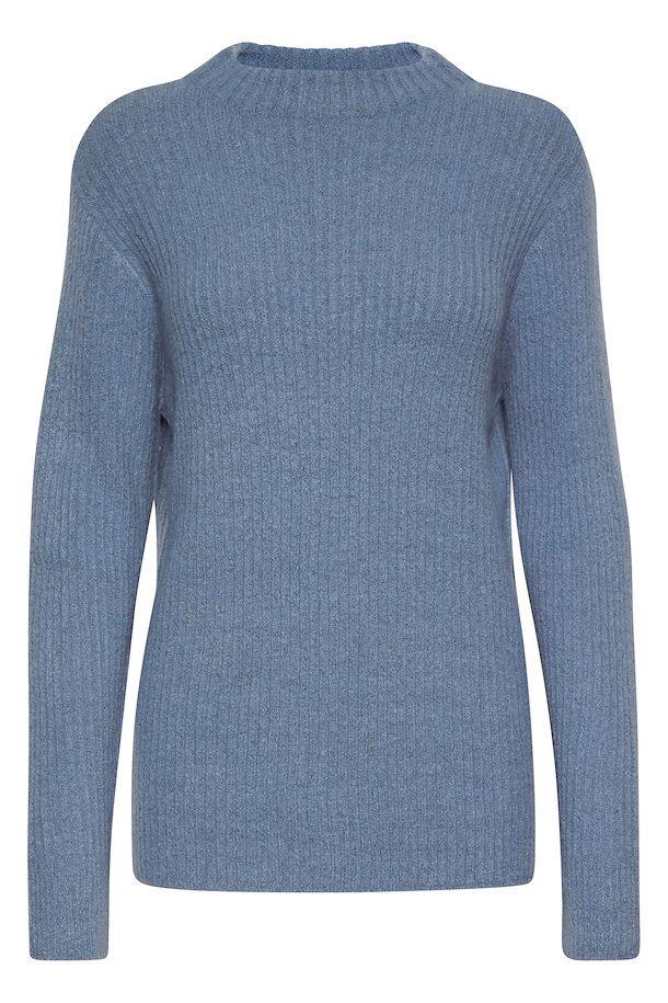 b.young πλεκτό γυναικείο πουλόβερ