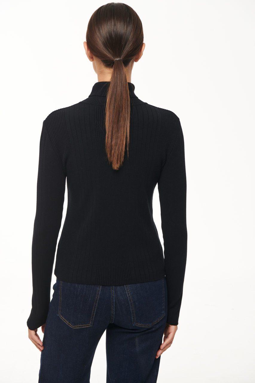 Combos knitwear πλεκτό τοπ