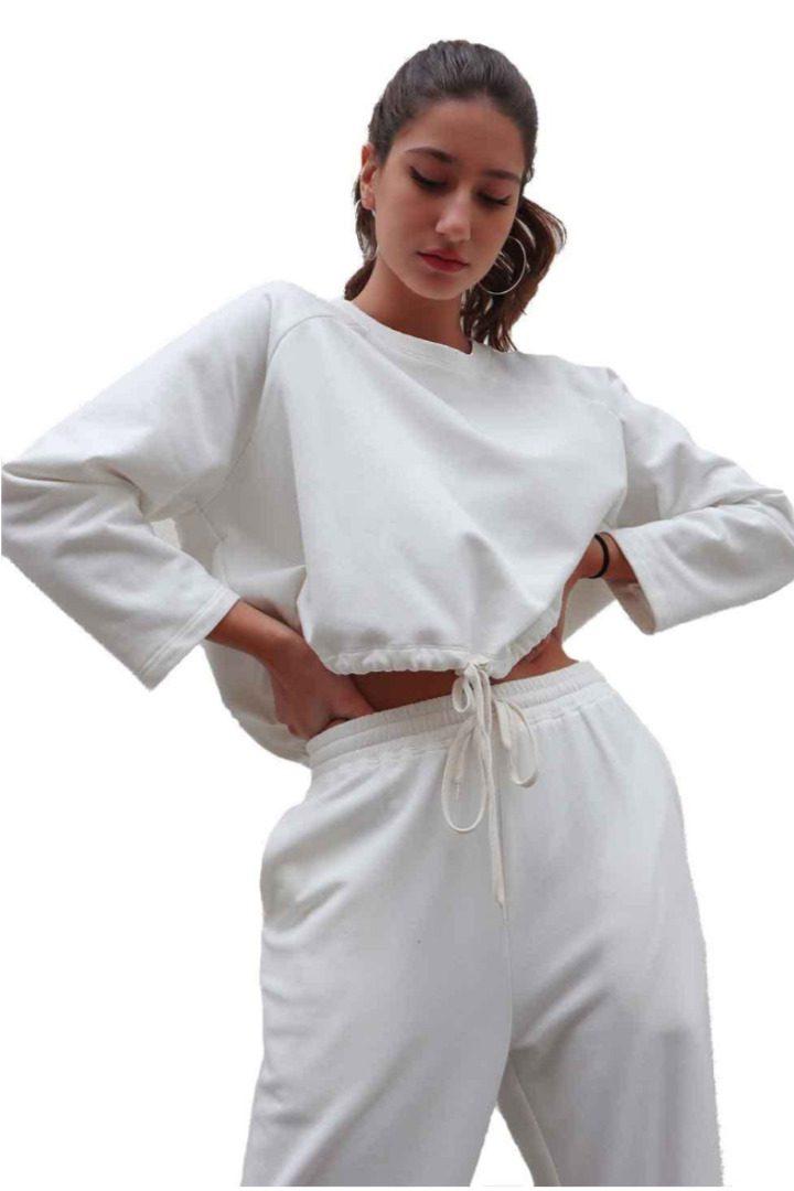 Moutaki φούτερ φόρμας