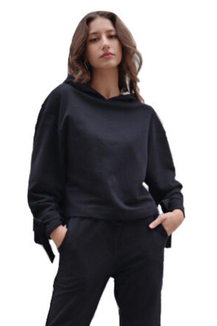 Moutaki φούτερ μπλούζα