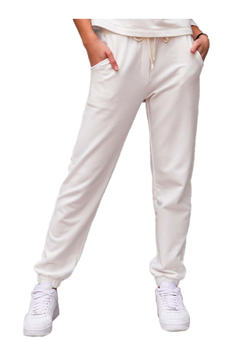 Moutaki jogger φούτερ παντελόνι