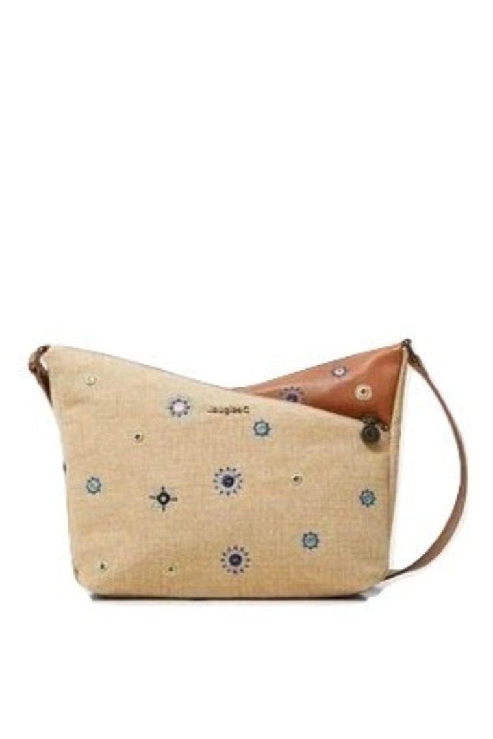 Desigual τσάντα ώμου