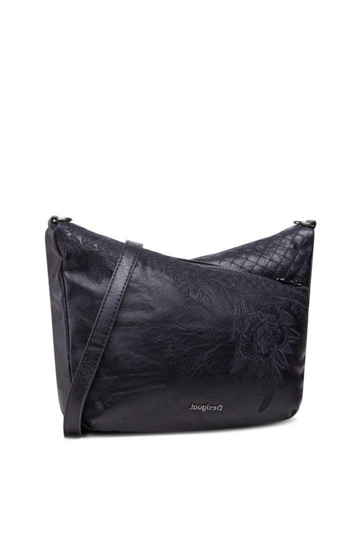 Desigual τσάντα χιαστί