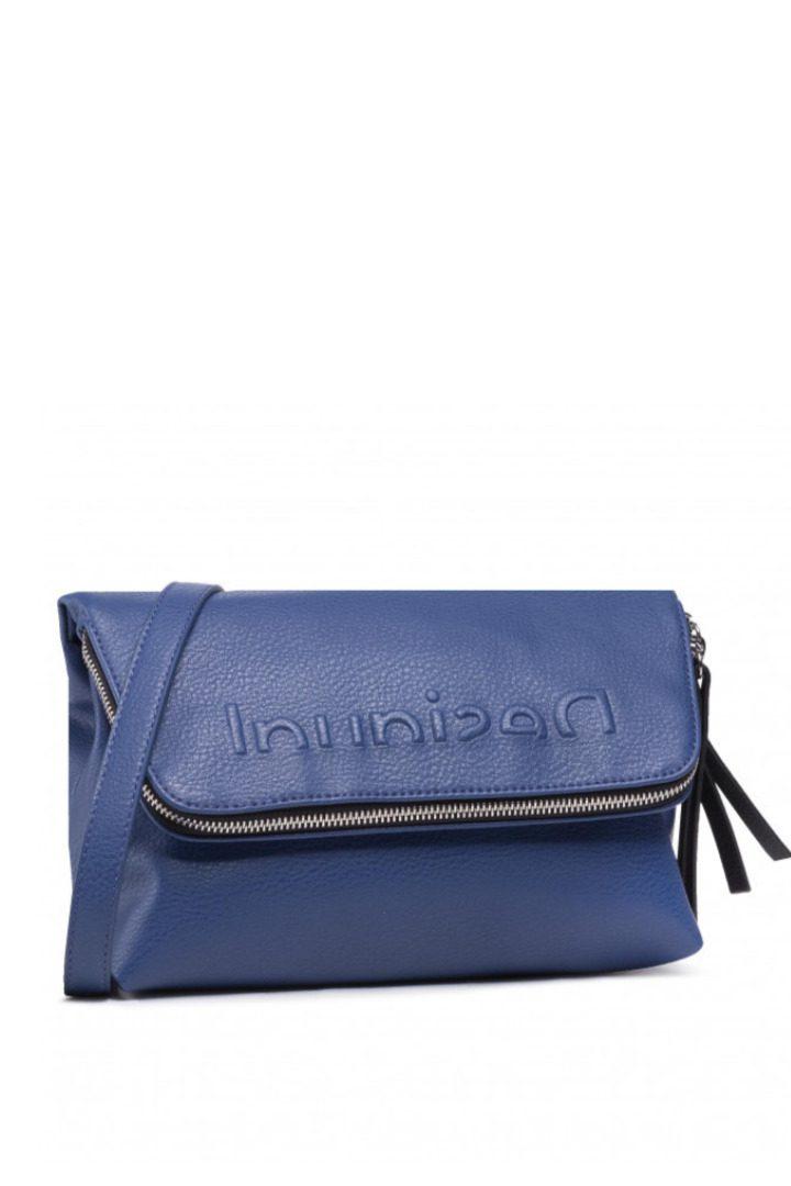 Desigual χιαστί τσάντα