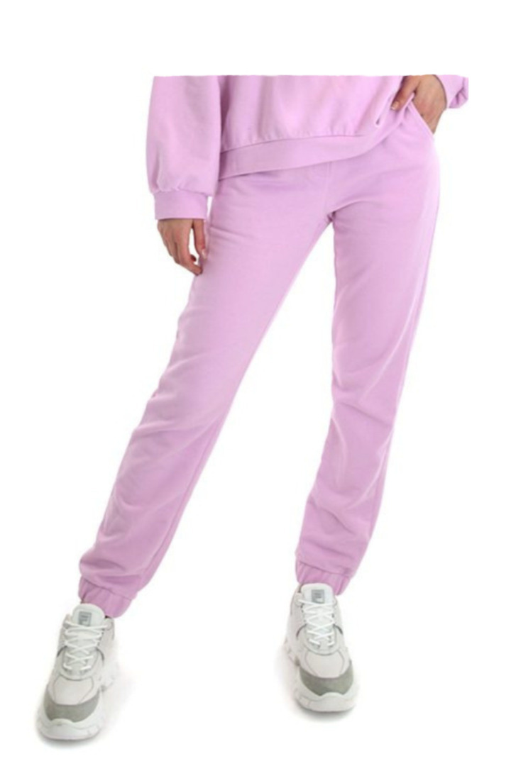 Moutaki jogger παντελόνι φούτερ