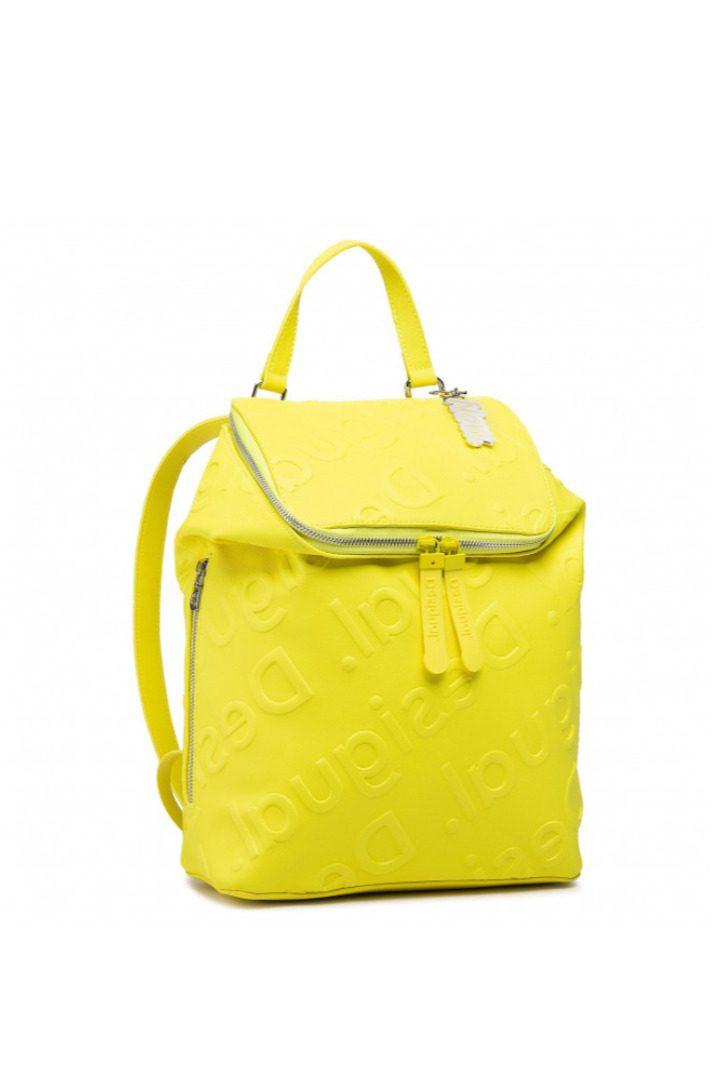 Desigual τσάντα ώμου καλοκαιρινή