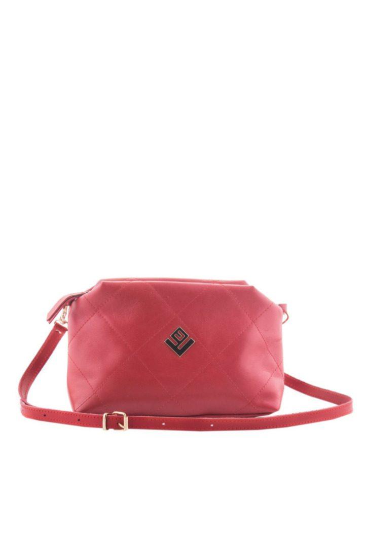 Lovely handmade τσάντα ώμου