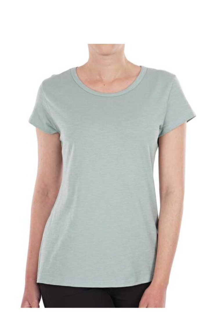 Moutaki t-shirt κοντομάνικο, βαμβακερό