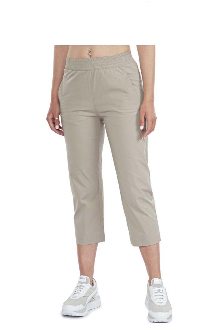 Moutaki καλοκαιρινό κοντό παντελόνι
