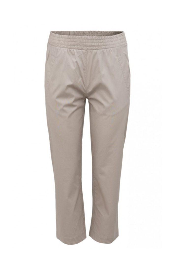 Moutaki παντελόνι με λάστιχο