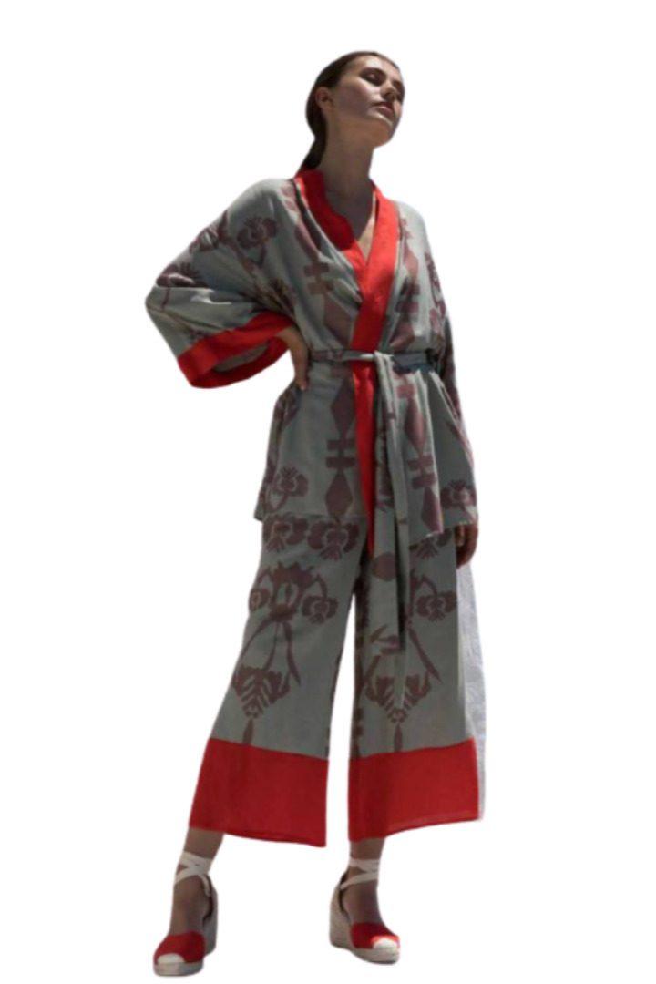 Moutaki κιμονό
