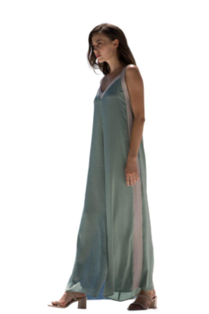 Moutaki ολόσωμη καλοκαιριή φόρμα
