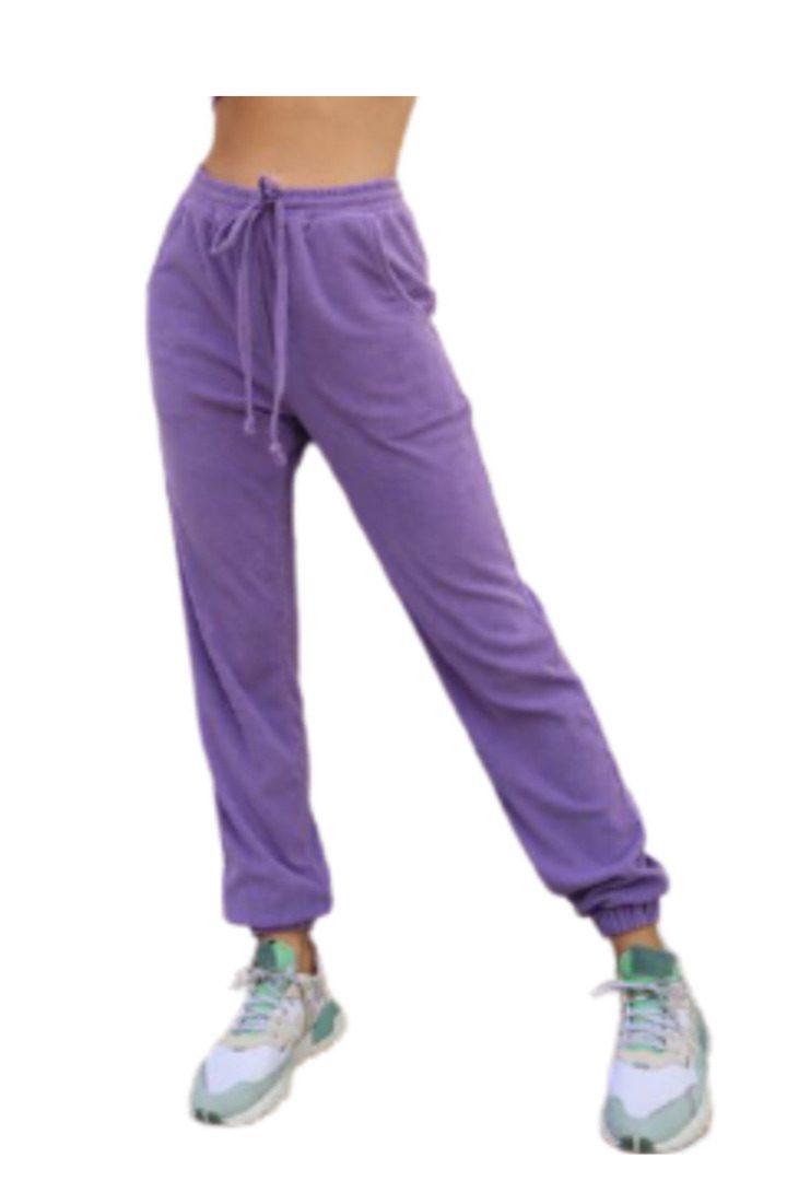 Moutaki παντελόνι φόρμας καλοκαιρινό
