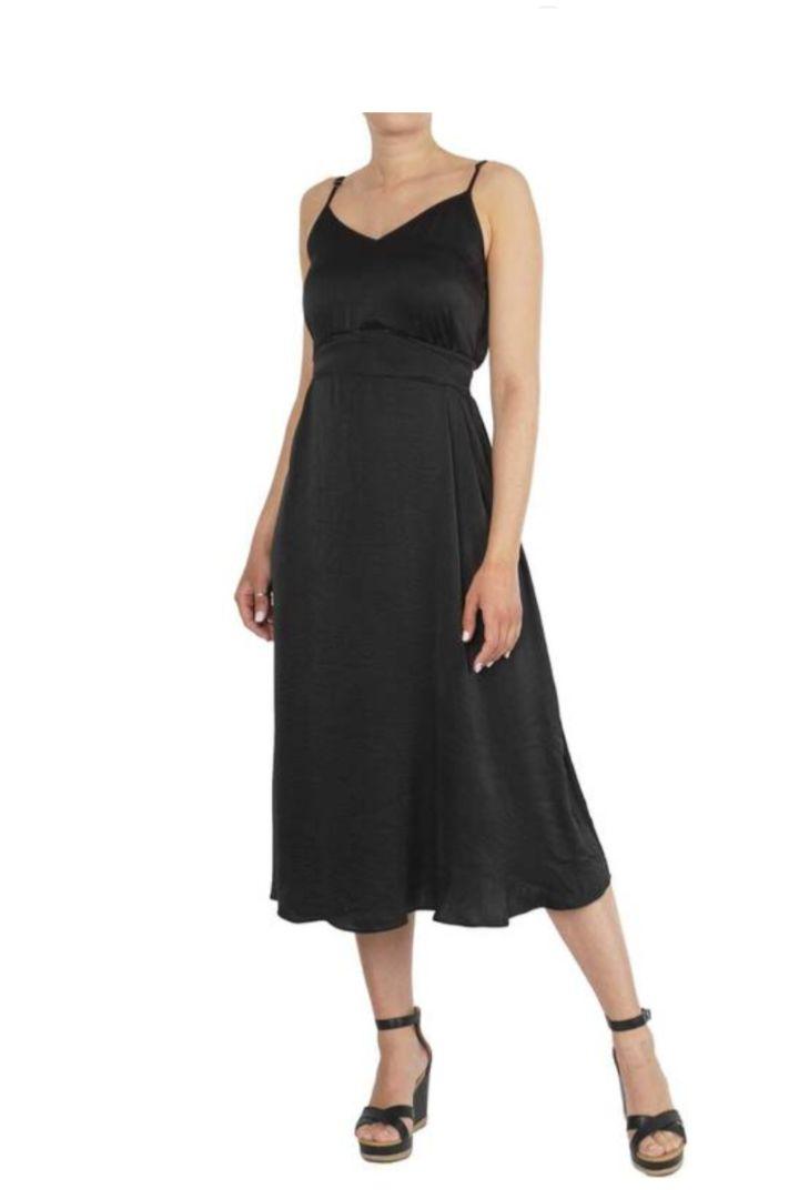 Moutaki midi φόρεμα