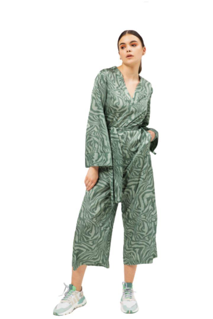 Moutaki ολόσωμη φόρμα μακρυμάνικη