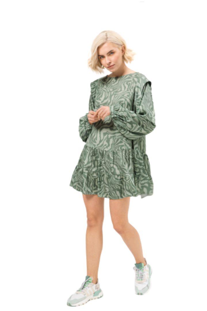 Moutaki mini φόρεμα