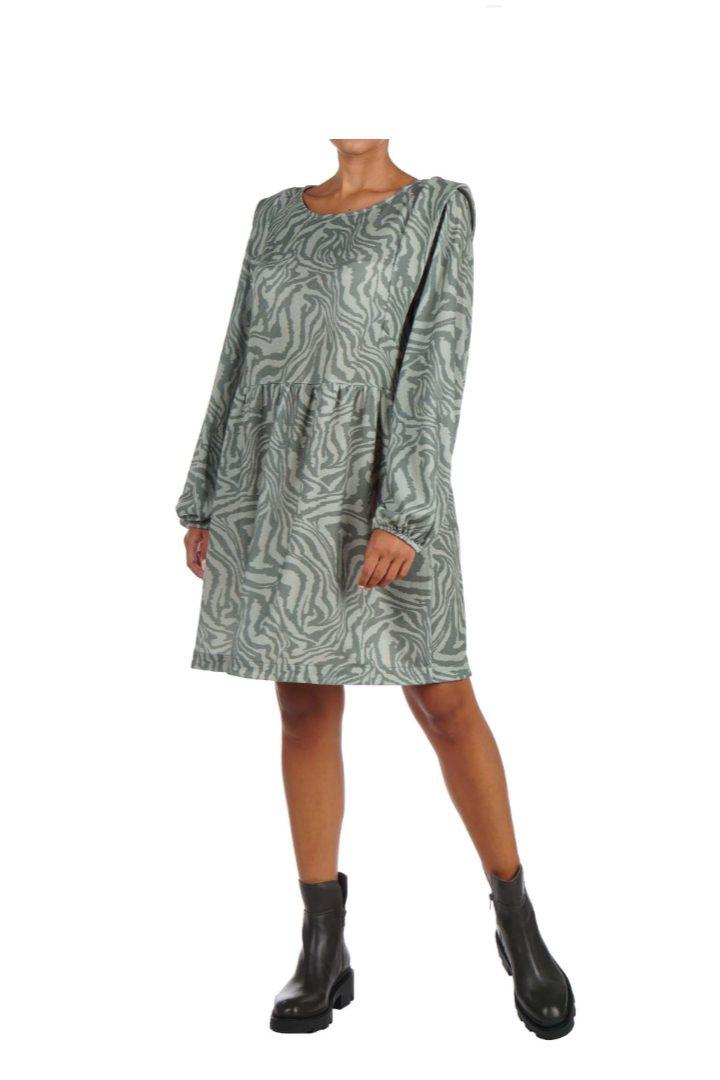 Moutaki μίνι φόρεμα πλεκτό